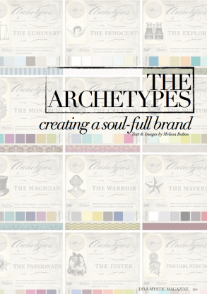 Creating a Soul-Full Brand